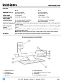 HP Adjustable Dual Display Stand page 2
