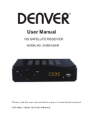 Denver DVBS-202HD side 1