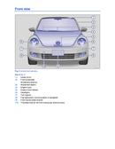 Volkswagen Beetle Convertible (2013) Seite 2