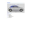 Volkswagen Beetle Convertible (2015) Seite 1