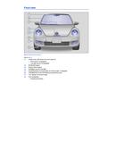 Volkswagen Beetle Convertible (2015) Seite 2