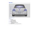 Volkswagen Beetle Convertible (2015) Seite 3