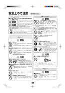 Panasonic RX-M45 side 2