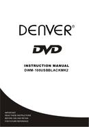 Denver Electronics DWM-100 side 1
