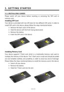 Página 5 do Denver Electronics SDQ-55044L