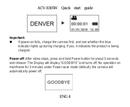 Denver ACV-8305W side 4