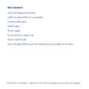 Página 2 do LaCie d2 Quadra 2TB