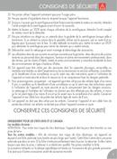 Página 4 do Magimix 18632F
