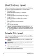 Asus Eee PC 1215B sivu 4