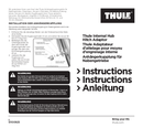 Pagina 1 del Thule 20100797