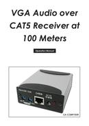 CYP CA-COMP100R pagina 1