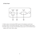 CYP CA-COMP100R pagina 5