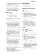 AEG RCB63426TX page 5