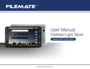 Wintec FileMate Light side 1