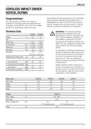 DeWalt DCF835 side 5