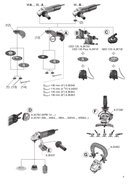 Metabo WEA 15-125 Quick sayfa 5