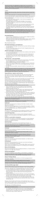 Philips Satinelle BRE611 sivu 4