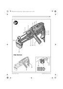 Bosch PSB 750 RCE sivu 3
