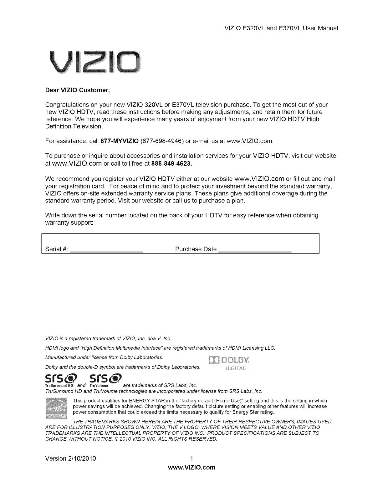 """Vizio e-series™ 43"""" class 4k hdr smart tv   e43-f1   vizio."""