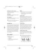 SilverCrest SGB 1380 B2 sivu 5