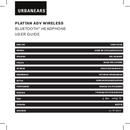Urbanears Plattan ADV Seite 1