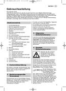 Metabo W 7-115 Seite 5