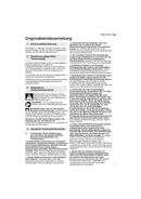 Metabo W 18 LTX 125 Seite 5