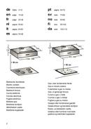Bosch DHU665E sivu 2