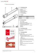 Led Lenser P6X side 4