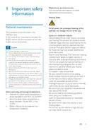 Philips GoGear Raga SA4RGA04KN page 4