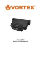 Vortex VSM-026 side 1