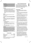 Clatronic MM 3496 side 5