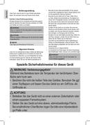 Clatronic DMC 3533 side 4
