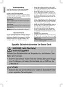 Página 2 do Clatronic CPM 3529