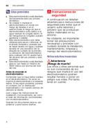 Siemens iQ300 WT45N200ES side 4
