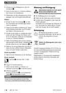 Parkside/® Heissklebepistole PHP 500 D2