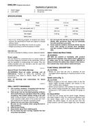 página del Maktec MT652 3
