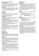 página del Maktec MT605 4