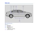 Volkswagen Passat (2013) Seite 1