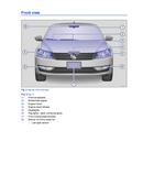Volkswagen Passat (2013) Seite 2