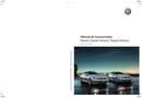 Volkswagen Passat Alltrack (2017) Seite 1