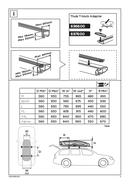 Pagina 3 del Thule Motion XT L