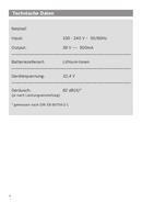 Bosch BBH73260 page 4