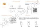Xiaomi Mi Band 2 sivu 1