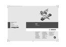 Bosch 0 603 B02 000 pagină 1