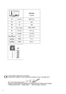 Página 4 do Metabo SX E 400