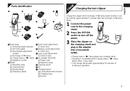 Panasonic ER1611 page 3