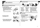 Panasonic ER1611 page 5