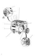 Página 2 do Metabo Power 250-10 W OF