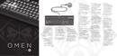 HP Pavilion Gaming Keyboard 500 page 1